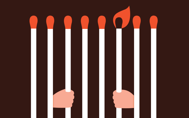 Illustration: Children Who Offend