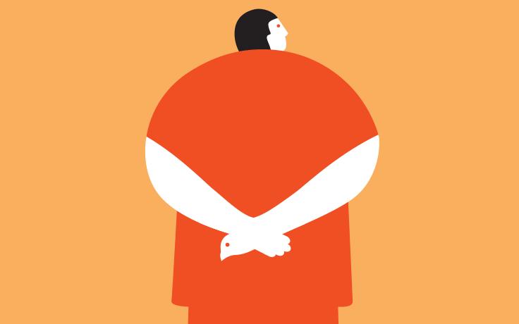 Illustration: Prison Sentencing Reform