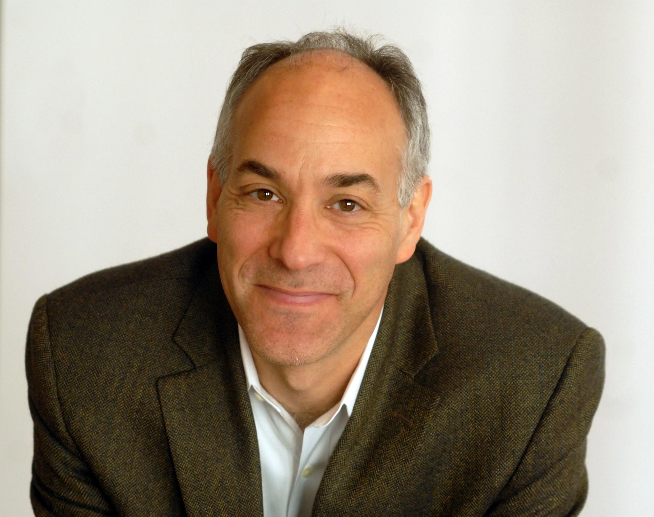 Nicholas Goldberg